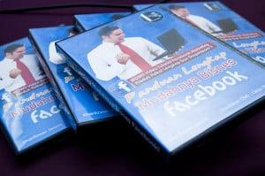 Video Panduan Lengkap Mudahnya Bisnes Facebook!
