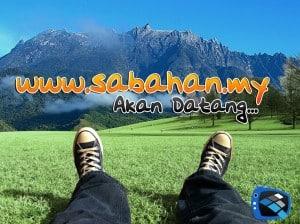 Sabahan.My Bakal Dilancarkan 2016 ini!