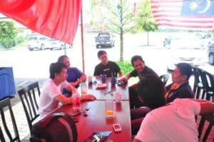 Perkembangan Bisnes Online Di Sabah