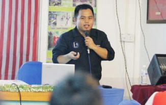 Seminar Bisnes Online COOPStay / COOPIstac Sabah